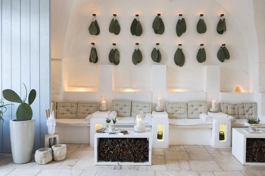 Masseria Cimino Boutique hotel